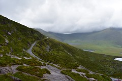 Connor Pass @ Dingle Peninsula