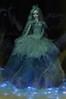 Enchanted Swan (AyuAna) Tags: bjd ball jointed doll dollfie ayuana design handmade ooak clothing clothes dress set fantasy style little monica littlemonica whiteskin sewing crafting