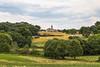 Veiga, Galicia (kike.matas) Tags: canon canoneos6d sigma sigma105mf28exdgoshsm veiga galicia españa paisaje aldea arboles nature nubes iglesia lightroom4