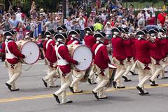 2017 National Independence Day Parade  (148)The Old Guard (smata2) Tags: washingtondc dc nationscapital parade nationalindependencedayparade patrioticandproud fourthofjuly army oldguard