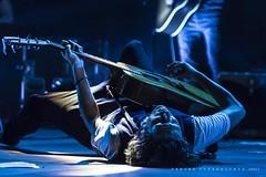 Ermal Meta (Debora Tofanacchio) Tags: ermalmeta ilupidiermal live auditoriumparcodellamusica iloveauditorium lugliosuonabene concerti singer nikon d610 d5100 emozioni emotion colori