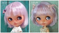 LILAH: before and after