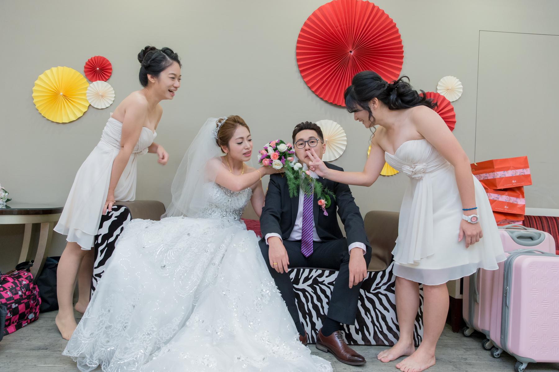 峻誌毓潔婚禮358