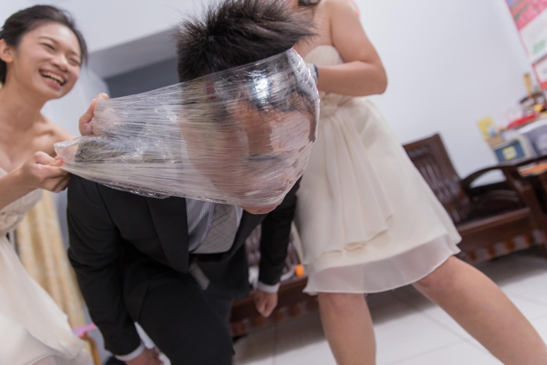 峻誌毓潔婚禮108
