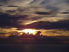 Sunset 4 (Saf37y) Tags: sunset seashore sea coast clouds costal sky scotland seaside aberdeenshire gardenstown gamriebay gamrie