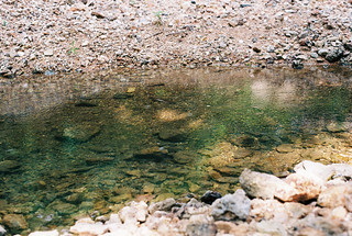Creek Bed III