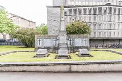 Cork County Gaol Plaques And Memorials [Cork University Campus]-131145 (infomatique) Tags: ira ucc universitycampus corkcountygaol historic williammurphy infomatique fotonique streetsofireland irishhistory memorials monuments