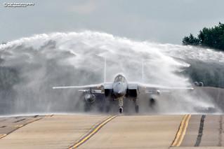 84-0027 McDonnell Douglas F-15C