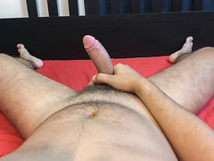 IMG_7500 (Cody Keller) Tags: naked nude bulge cock male guy gay cum hairy balls penis chest