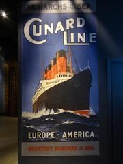 Titanic, Belfast (rylojr1977) Tags: titanic belfast attraction northernireland history liner disaster whitestar tragedy