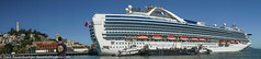 Pier 27 Grand Princess 7-2017 (daver6sf@yahoo.com) Tags: grandprincess portofsanfrancisco cruise shipp27cruiseship p27 ship