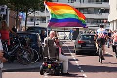 DSC07201 (ZANDVOORTfoto.nl) Tags: pride beach gaypride zandvoort aan de zee zandvoortaanzee beachlife gay travestiet people