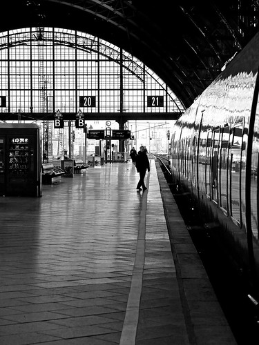 Leipzig Hauptfbahnhof 1