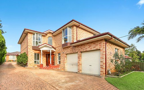 53A The Crescent, Homebush NSW 2140