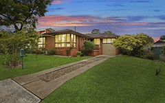 3 Roma Pl, Ingleburn NSW