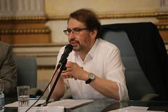 EOS_3859 David Held (Fondazione Giannino Bassetti) Tags: milano politica seminari responsabilità globalizzazione storia etica migrazioni stato governance innovazione digitalizzazione internet