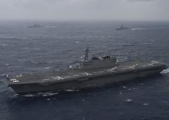 170717-N-JH929-246 (U.S. Pacific Fleet) Tags: ussnimitz cvn68 sailors aircraftcarrier usnavy deployment malabar bayofbengal