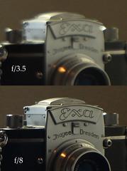 Soligor 3.5/35 results. (berangberang) Tags: soligor3535mm soligor35mm vintagelens exakta exa