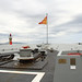 Fragatas F-100 en Vigo