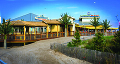 LandShark Bar & Grill On The Beach in AC