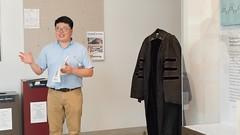 DSC08876 (Goucher College) Tags: johnfranklingoucher korean koreandelegation marilynwarshawsky methodist