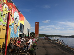 IMG_4568 (anne-line.aaslund) Tags: city oslo summer 2017 smart creativity nature seaside innovation sports culture sustainability green bicycles electriccars architecture festivals design art peace digital happiness