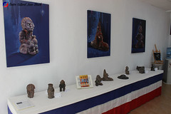 "Exposición de Cemíes en el CCJB • <a style=""font-size:0.8em;"" href=""http://www.flickr.com/photos/136092263@N07/35694383720/"" target=""_blank"">View on Flickr</a>"