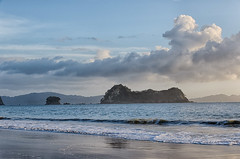 20170703-_BUD5950_HDR Hahei Beach 09 (hirschwrites) Tags: coromandelpenninsula earth hdr hahei nz newzealand northisland other