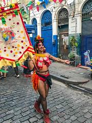 Prainha Samba School (Brian John Godfrey) Tags: rio riodejaneiro brazil brasil streetphotography walkingtour architecture landscapes cityscapes