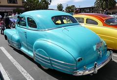 1948 chevrolet (bballchico) Tags: 1948 chevrolet coupe westcoastkustomscruisinnationals carshow santamariaca