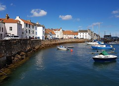 2017 0623 484 (SGS8+) St Monans (Lucy Melford) Tags: samsunggalaxys8 scotland fife st monans