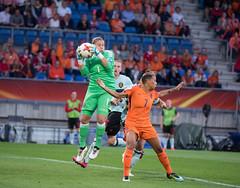 17240719 (roel.ubels) Tags: voetbal vrouwenvoetbal soccer europese kampioenschappen european championships sport topsport 2017 tilburg uefa nederland holland oranje belgië belgium
