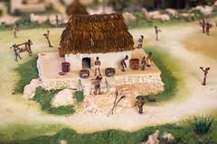 Pottery Barn? (Jerry Bowley) Tags: rivieramaya xelha model ecopark tulum diorama allinclusive