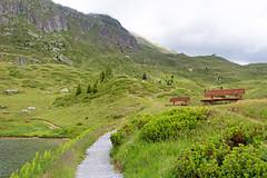 Schweiz - Bettmersee (www.nbfotos.de) Tags: bettmersee alpen bergsee berge gebirge mountain schweiz switzerland