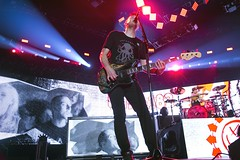 IMG_7286 (Equilibrium Productions) Tags: liverpool echoarena blink 182 blink182 markhoppus