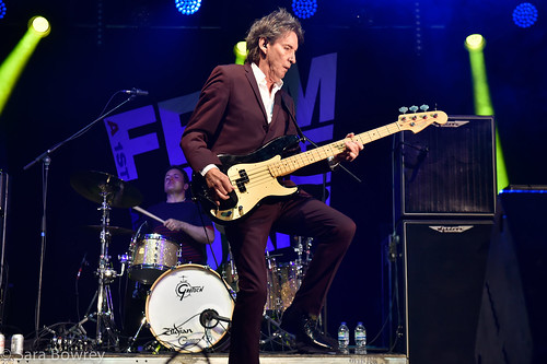 From the Jam at Vicar's Picnic 2017