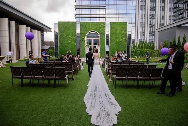 戶外婚禮, 台北婚攝, 紅帽子, 紅帽子工作室, 婚禮攝影, 婚攝小寶, 婚攝紅帽子, 婚攝推薦, 萬豪酒店, 萬豪酒店戶外婚禮, 萬豪酒店婚宴, 萬豪酒店婚攝, Redcap-Studio-77