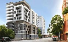 901/23 Churchill Avenue, Strathfield NSW