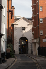 IMG_2002 (jaglazier) Tags: 19thcentury 19thcenturyad 2017 7417 arches architecture britishmuseum buildings copyright2017jamesaglazier england entrances july london museums roads urbanism brickbuildings cities streetscapes westminster