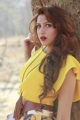 Ms. Ishika Taneja - Indu Sarkar - Madhur Bhandarkar - Bappi Da (bhartitaneja) Tags: ishika taneja delhi model actress new song dillikiraat bappi lahri madhur bhandarkar miss india tourism 2017 guinness world record holder air brush maekup
