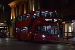Arriva London Alexander Dennis Enviro400H City (HA25 - LK66 GZT) 319 (London Bus Breh) Tags: arriva arrivalondon alexander dennis alexanderdennis alexanderdennislimited adl alexanderdennisenviro400hcity enviro400hcity e400hcity e40h hybrid hybridbus hybridtechnology ha ha25 lk66gzt 66reg london buses londonbuses bus londonbusesroute319 route319 chelsea kingsroad markhamstreet tfl transportforlondon