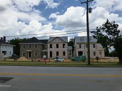 Augusta, GA new development (army.arch) Tags: augusta georgia ga new development house houses