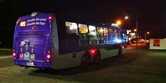 Metrolink K270 #2150 (CR1 Ford LTD) Tags: scanias scania metrolink buses bus metro transport omnibus nzbus k270 designline princes onehunga