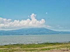 Lago de Chapala (Angélica Robles) Tags: riberadechapala lagodechapala ajijic jalisco méxico