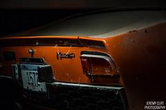 Lamborghini Miura (jeremycliff) Tags: lamborghini miura lambo exotic supercar lamborghinimiura dirty dusty forgotten barn find barnfind barnfindlambo vintage chicago illinois barnfindmiura chicagoautomotivephotography chicagoautomotivephotographer jeremycliff jeremycliffcom jeremycliffphotography canon
