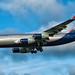RA-96007 - Ilyushin IL96-300 - Aeroflot