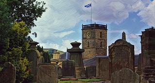 St Michael's Graveyard