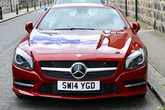 Mercedes Benz 3498cc Aberdeen Scotland 2017 (Dano-Photography) Tags: carlights carface supercar recent mercedes merc beautiful amateur candid sports museum automobile auto sportscar car vintagecar classiccar aberdeen danoaberdeen 2017 mercedesbenz