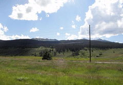 19 (T Tip) Tags: scenicphotos colorado breckenridgecolorado america mountains water lake fishing floral landscape