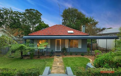 24 Fulbourne Av, Pennant Hills NSW 2120